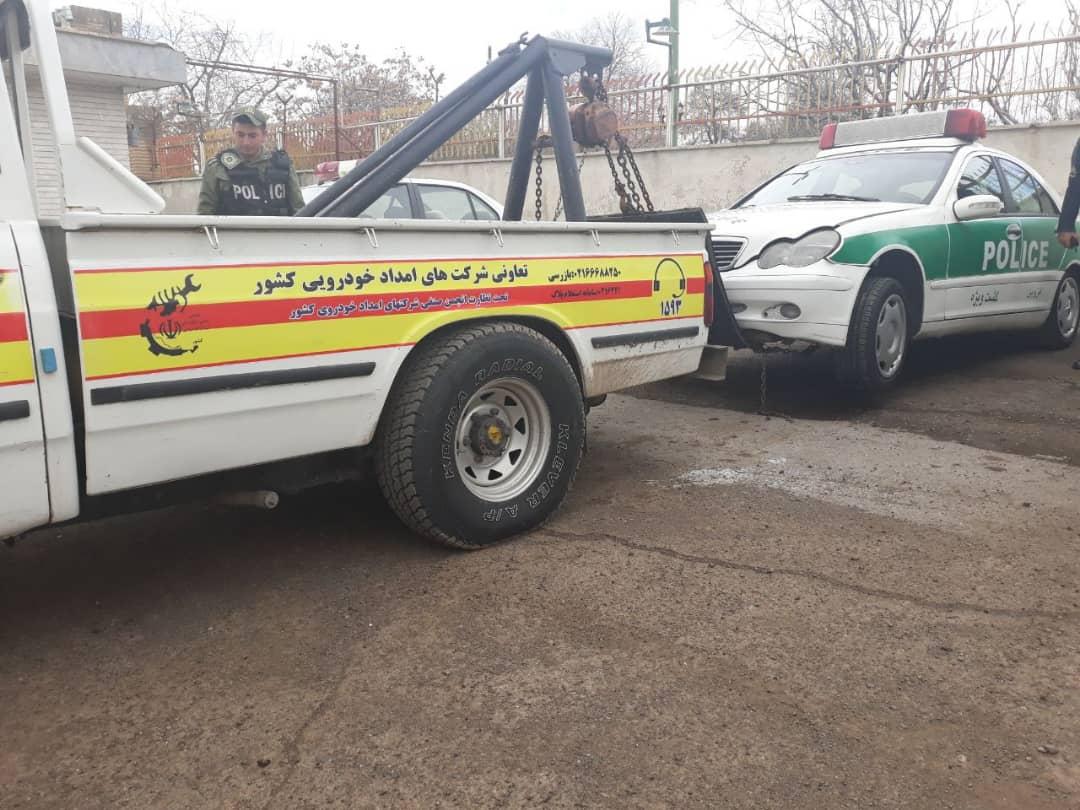 خودروبر کشوری اردبیل - امدادخودرو شهر اردبیل - خودرو سوار اردبیل