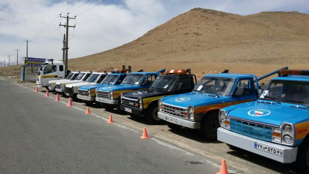 خودرو بر آذربایجان غربی